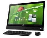 Acer DA220HQL 21.5-Inch All-in-One Touchscreen Desktop (Black)
