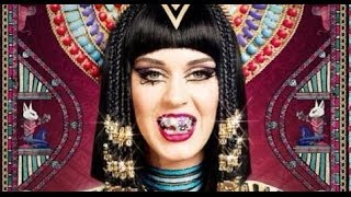 Katy Perry  Dark Horse Feat Juicy J OFFICIAL MUSIC VIDEO