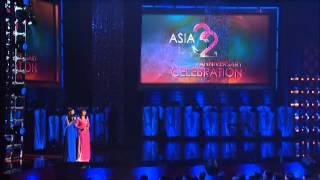 Asia 71 32 anniversary celebration dvd1/2