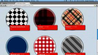 Google I/O 2011: Chrome Dev Tools Reloaded