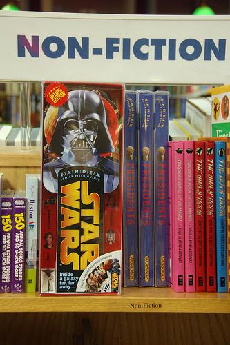 Fiction toys