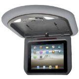 Magnadyne Movie Vision iPad 2 Mobile Video Docking Station in Gray