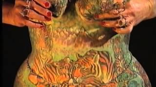 TATTOO: A Celebration Of Body Art