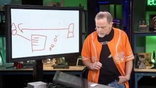 Networking 101: Address Resolution Protocol (ARP)