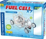 Thames & Kosmos Alternative Energy and Environmental Science Fuel Cell X7