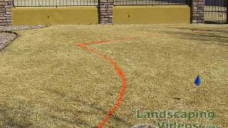 Landscaping Ideas - Preparing Planting Areas In Landscaping