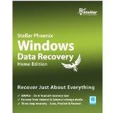 Stellar Phoenix Windows Data Recovery - Home V6 [Download]