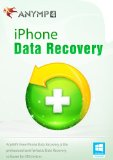 AnyMP4 iPhone Data Recovery, 1-User 1-Year [Download]