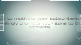 Ezine Publishing Profits